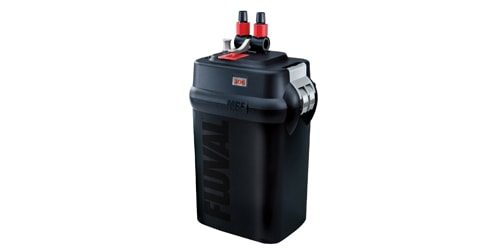 Best Canister Filter